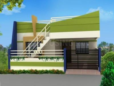 Gallery Cover Image of 1300 Sq.ft 2 BHK Independent House for buy in Clement Town for 7680000
