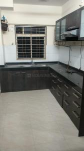 Gallery Cover Image of 900 Sq.ft 2 BHK Apartment for rent in Nirmal Life Style Complex Topaz, Mulund West for 35000