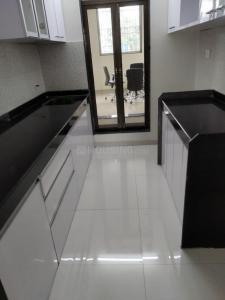 Gallery Cover Image of 590 Sq.ft 1 BHK Apartment for buy in A H A H Sapphire, Mira Road East for 6100000