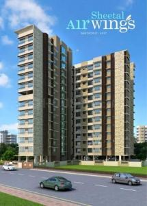Gallery Cover Image of 498 Sq.ft 1 BHK Independent Floor for buy in Santacruz East for 10375000