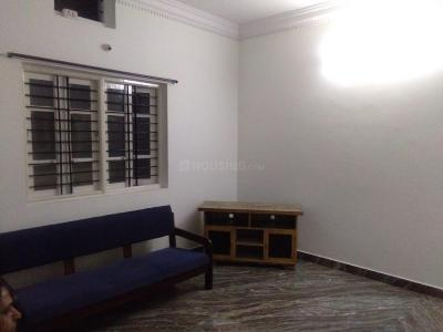 Gallery Cover Image of 1200 Sq.ft 2 BHK Independent House for rent in Kalyan Nagar for 24000