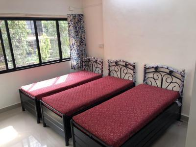 Bedroom Image of New PG For Girls in Andheri East