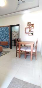 Living Room Image of 381 Sq.ft 1 BHK Apartment for buy in AV Crystal Tower, Vasai East for 2500000