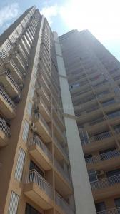 Gallery Cover Image of 1100 Sq.ft 2 BHK Apartment for rent in Airoli for 25000