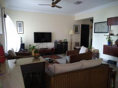 Gallery Cover Image of 2200 Sq.ft 3 BHK Apartment for rent in Kondhwa for 28000