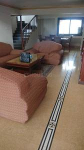 Gallery Cover Image of 2500 Sq.ft 5 BHK Apartment for rent in Nerul for 65000