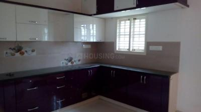 Gallery Cover Image of 1000 Sq.ft 2 BHK Independent House for rent in Battarahalli for 13000