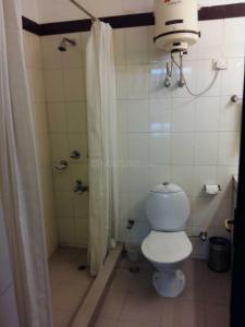 Bathroom Image of Bhandari PG in Greater Kailash