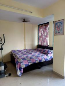 Gallery Cover Image of 915 Sq.ft 2 BHK Apartment for buy in Seawoods for 8000000