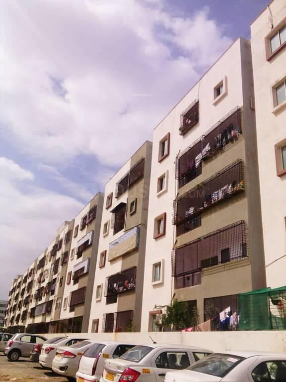 Building Image of 1390 Sq.ft 3 BHK Apartment for buy in Bommasandra for 6000000