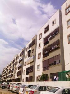 Gallery Cover Image of 1390 Sq.ft 3 BHK Apartment for buy in HSR Layout for 6000000