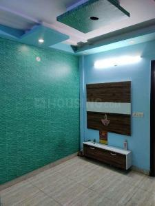 Gallery Cover Image of 600 Sq.ft 2 BHK Independent Floor for rent in Mansa Ram Park for 11000