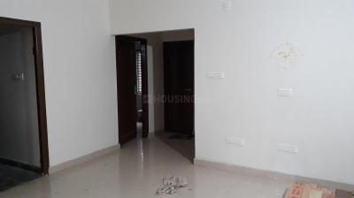 Gallery Cover Image of 650 Sq.ft 2 BHK Independent House for rent in KPC Layout for 13000
