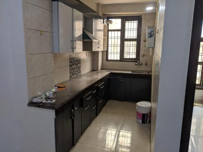 Gallery Cover Image of 740 Sq.ft 2 BHK Apartment for rent in Mahavir Enclave for 15000