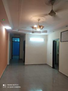 Gallery Cover Image of 850 Sq.ft 3 BHK Independent Floor for rent in Singh Govindpuri - 1, Govindpuri for 12000