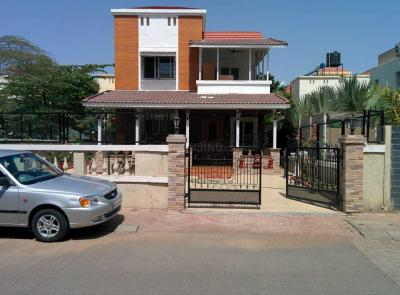 Gallery Cover Image of 2800 Sq.ft 4 BHK Villa for buy in Rahatani for 32000000