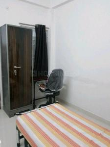 Bedroom Image of Feel At Home in Perumbakkam