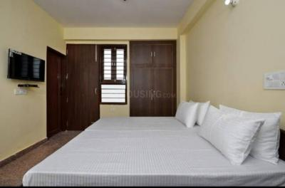 Bedroom Image of Mahadev PG in Sector 52