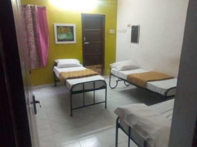 Bedroom Image of PG 5494571 Nungambakkam in Nungambakkam