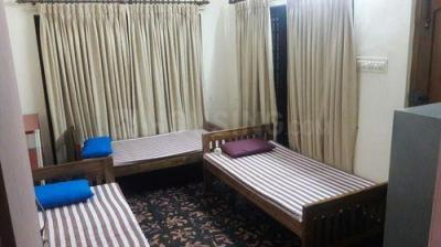 Bedroom Image of Triple Sharing PG Available Near Teen Hath Naka Ynh in Thane West