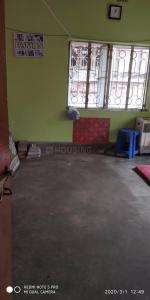 Gallery Cover Image of 700 Sq.ft 2 BHK Independent Floor for rent in Baguiati for 7000
