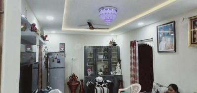 Gallery Cover Image of 1300 Sq.ft 3 BHK Apartment for buy in Sainikpuri for 6500000