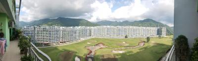 Gallery Cover Image of 2450 Sq.ft 4 BHK Apartment for rent in Pacific Golf Estate, Kulhan for 38000