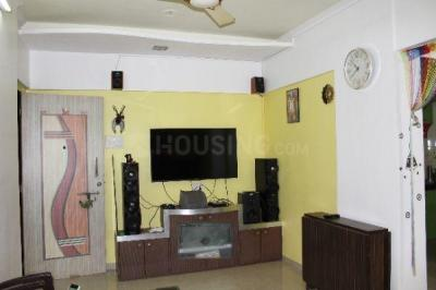 Gallery Cover Image of 610 Sq.ft 1 BHK Apartment for buy in Sai Deep, Borivali East for 6800000