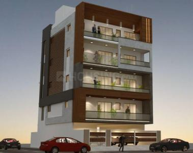 Gallery Cover Image of 1650 Sq.ft 3 BHK Independent Floor for buy in Sector 84 for 11500000