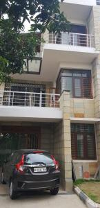 Gallery Cover Image of 3411 Sq.ft 4 BHK Villa for buy in SLS Spencer, Horamavu for 36000000