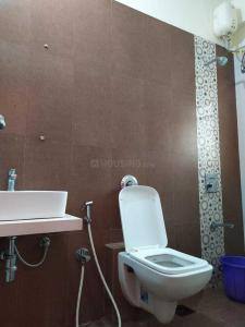 Bathroom Image of The Habitat Mumbai in Malad West