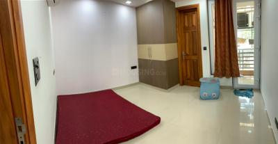 Gallery Cover Image of 1600 Sq.ft 3 BHK Independent Floor for rent in Chittaranjan Park for 50000