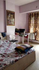 Gallery Cover Image of 750 Sq.ft 1 BHK Apartment for rent in Dahisar West for 18500