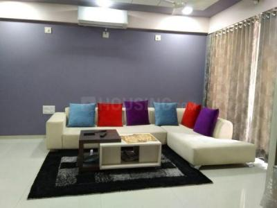Gallery Cover Image of 1665 Sq.ft 3 BHK Apartment for buy in Vastrapur for 12100000