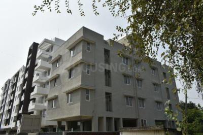 Building Image of Darekar's Luxury Landing in Ravet