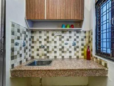 Kitchen Image of Zolo Stays in Sector 22