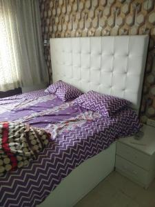 Gallery Cover Image of 1161 Sq.ft 2 BHK Apartment for rent in Kanjurmarg East for 59000