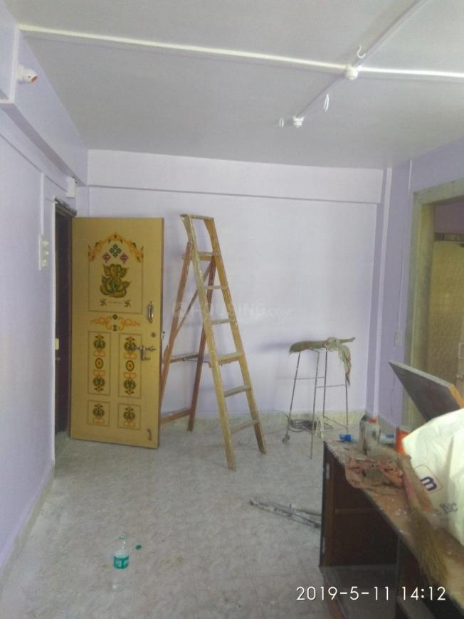 Living Room Image of 550 Sq.ft 1 BHK Apartment for rent in Kanjurmarg East for 22000