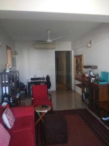Gallery Cover Image of 650 Sq.ft 1 BHK Apartment for rent in Bandra West for 100000