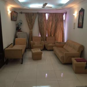 Gallery Cover Image of 1550 Sq.ft 3 BHK Apartment for buy in Gopalapuram for 19000000