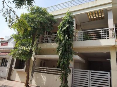 Gallery Cover Image of 1080 Sq.ft 4 BHK Independent House for buy in Nava Naroda for 7400000