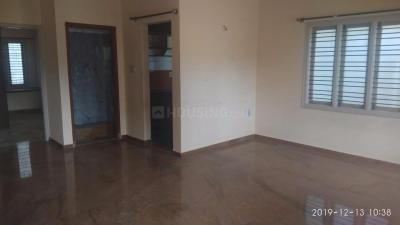 Gallery Cover Image of 1200 Sq.ft 2 BHK Independent Floor for rent in RR Nagar for 14000