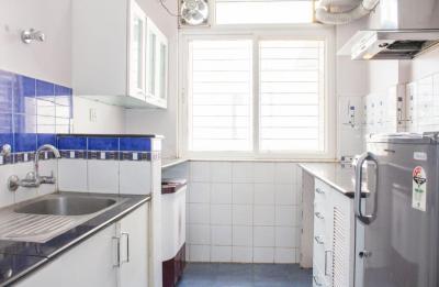 Kitchen Image of 2 Bhk In Prestige Palms in Krishnarajapura
