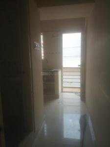 Gallery Cover Image of 700 Sq.ft 1 BHK Independent Floor for rent in Kammanahalli for 12000