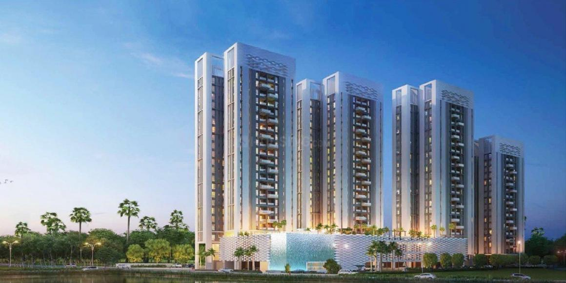 Brochure Image of 1249 Sq.ft 3 BHK Apartment for buy in Salt Lake City for 8118500