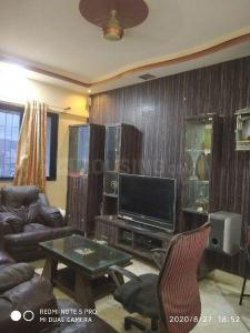 Gallery Cover Image of 980 Sq.ft 2 BHK Apartment for rent in Mantri Park, Goregaon East for 40000