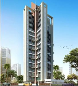 Gallery Cover Image of 680 Sq.ft 1 BHK Apartment for buy in Aastha Palace, Taloja for 3800000