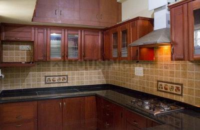 Kitchen Image of Niharika Nest in Munnekollal