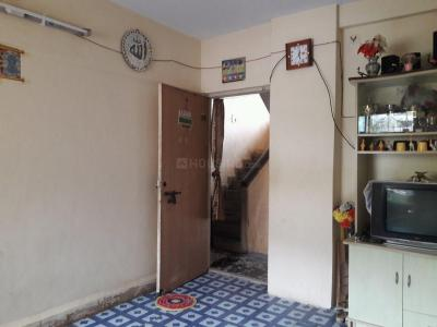 Gallery Cover Image of 600 Sq.ft 1 BHK Apartment for rent in Mira Road East for 17000