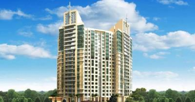 Gallery Cover Image of 1100 Sq.ft 2 BHK Apartment for rent in Neelam Senroof, Mulund East for 40000